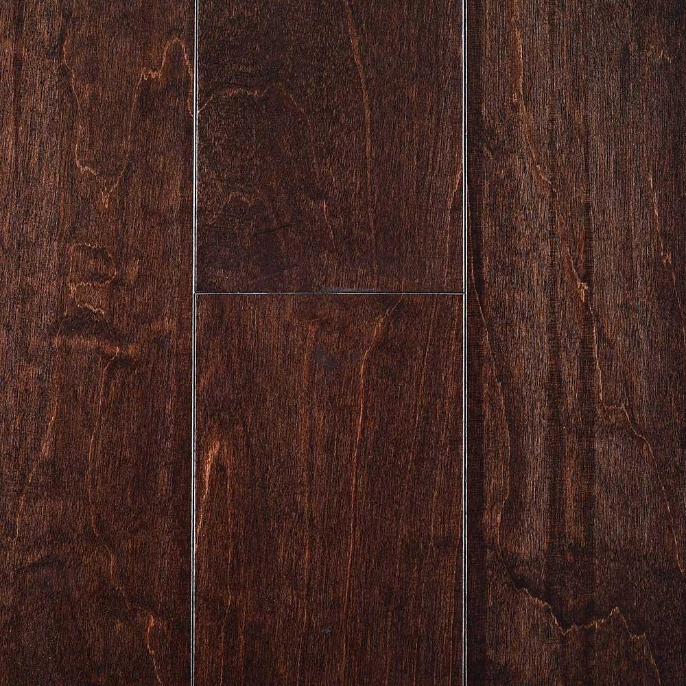 Engineered Hardwood Oakline Floors