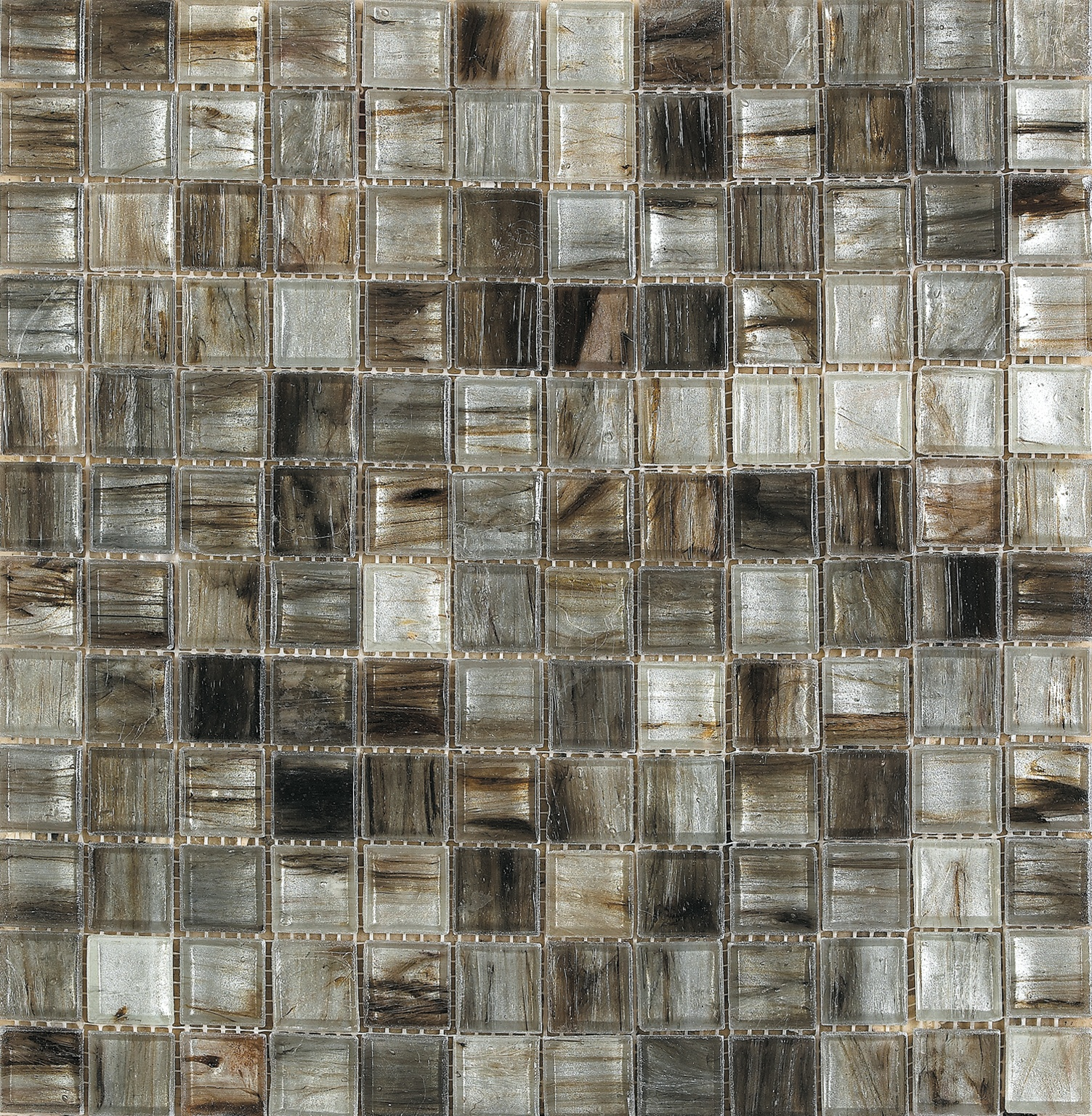 Interglass Murano White-Brown
