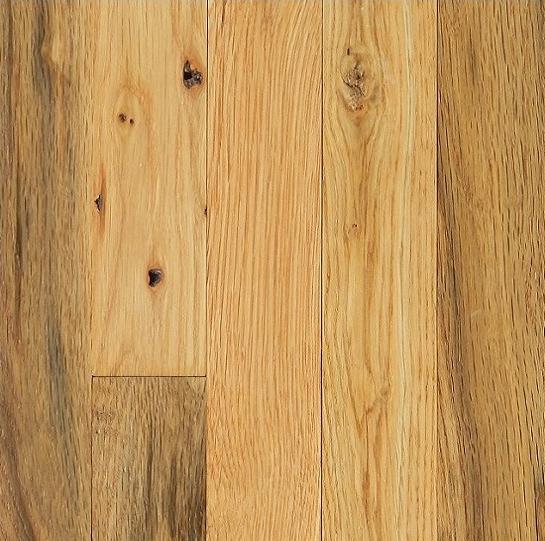 White Oak Character Natural