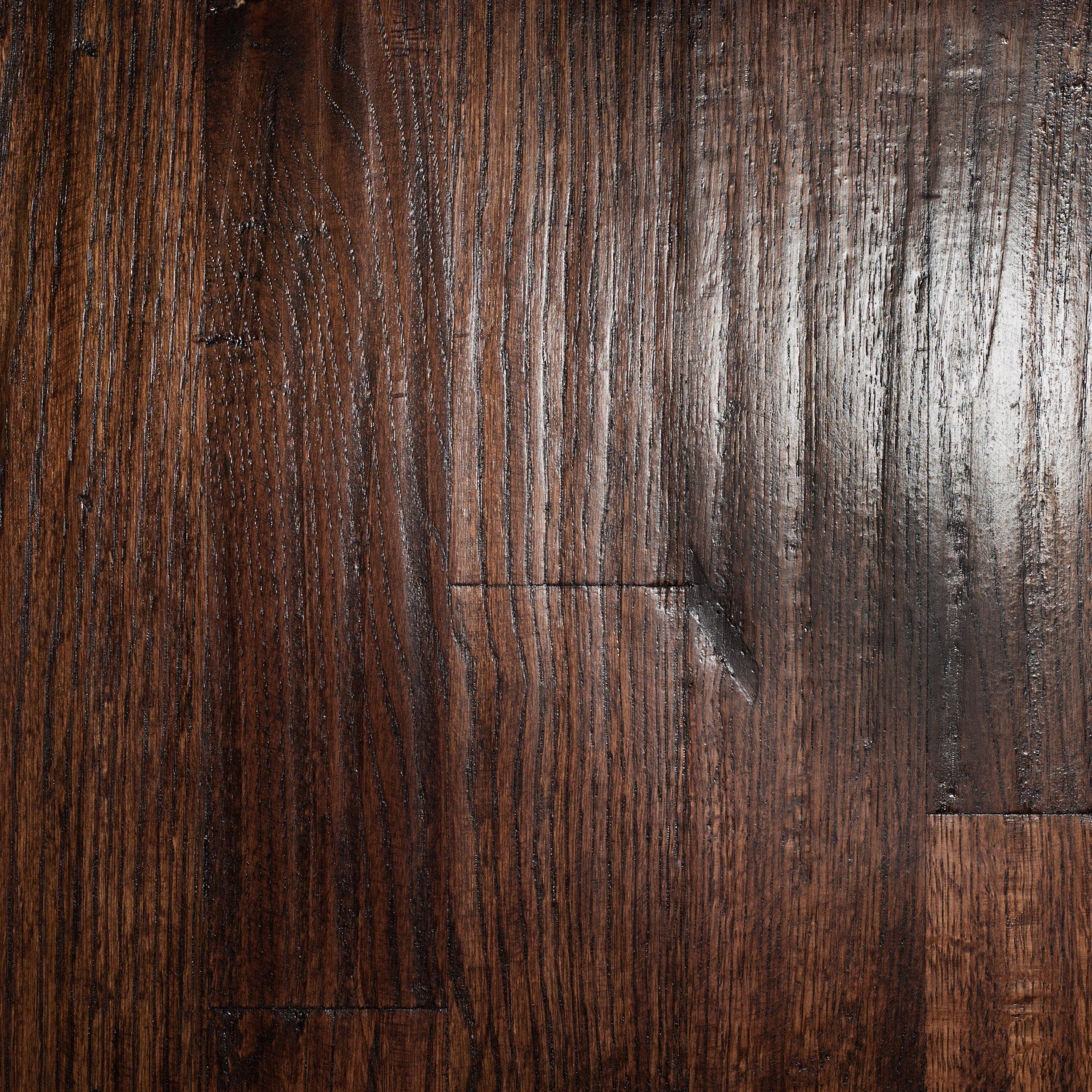 Red Oak #3 Royal Mahogany/Ebony