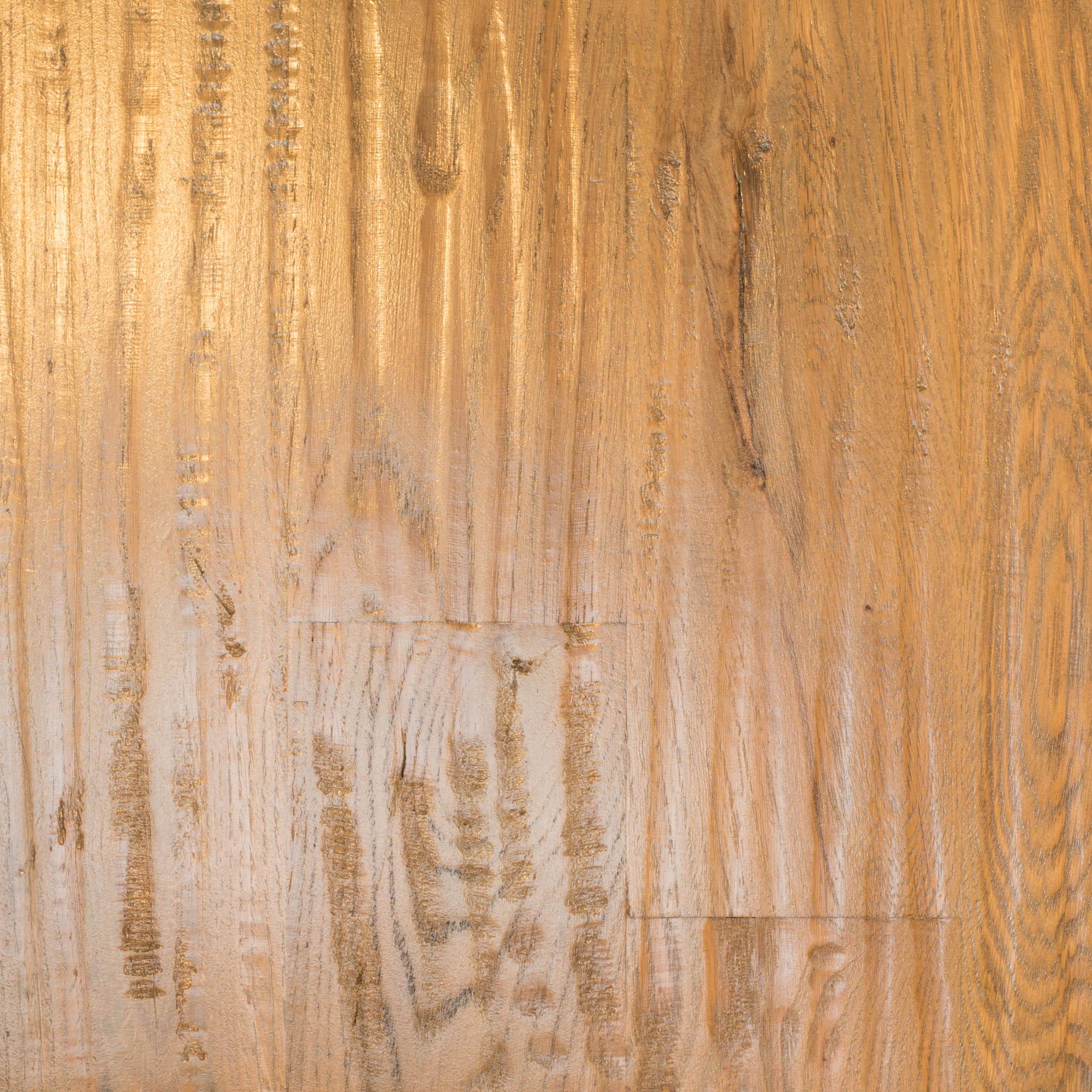 """White Oak 5"""" #3 Weathered Oak/Classic Grey Dura Clear"""