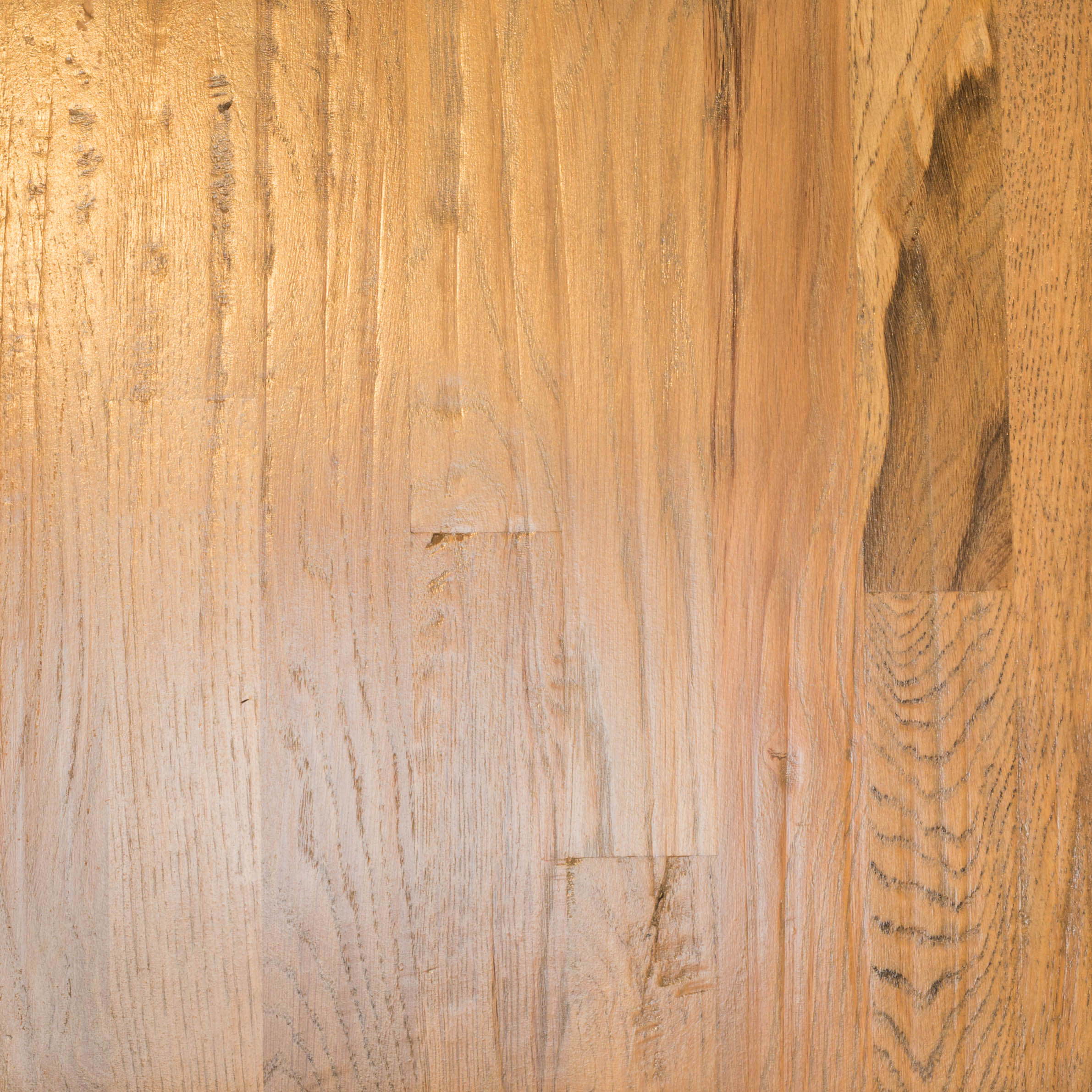 Weathered Oak 2 1/4 #2 Classic Grey Dura Clear