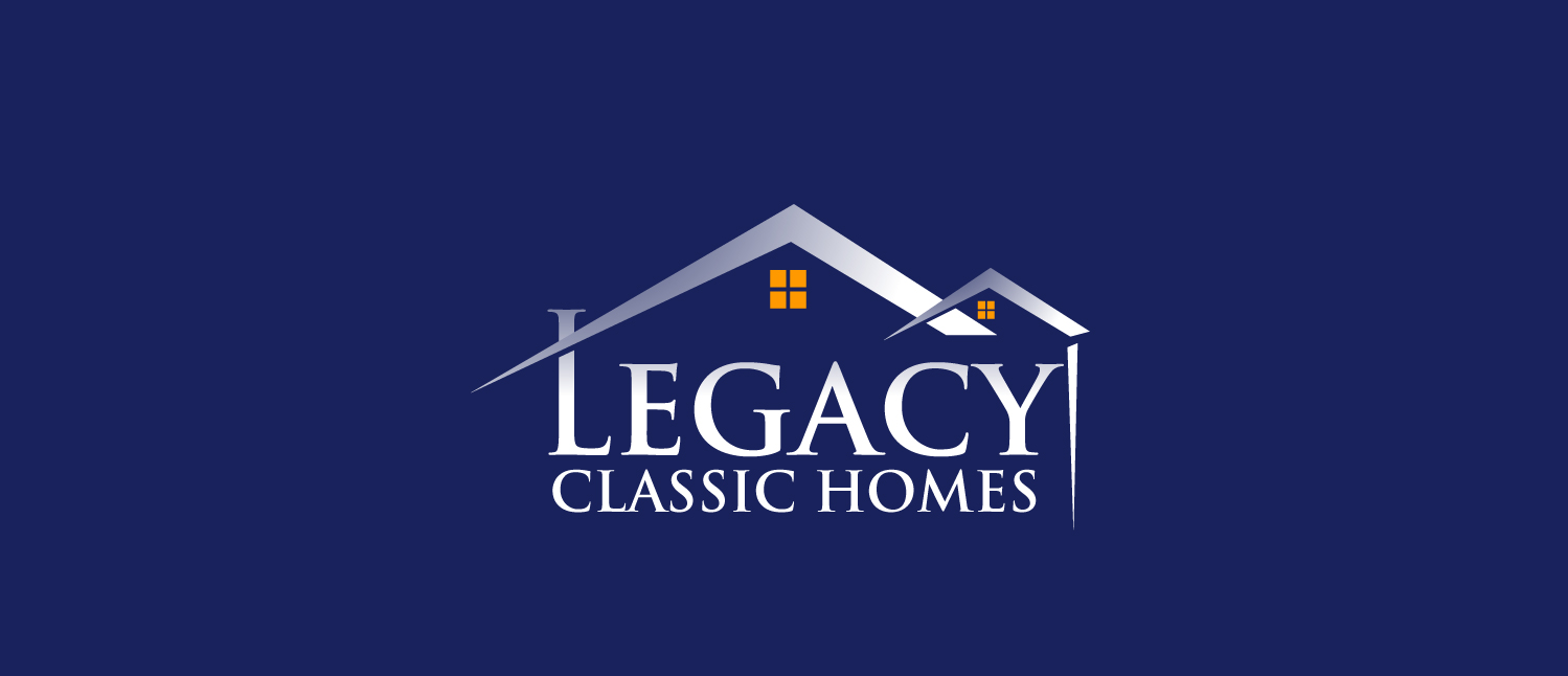 Legacy Classic Homes