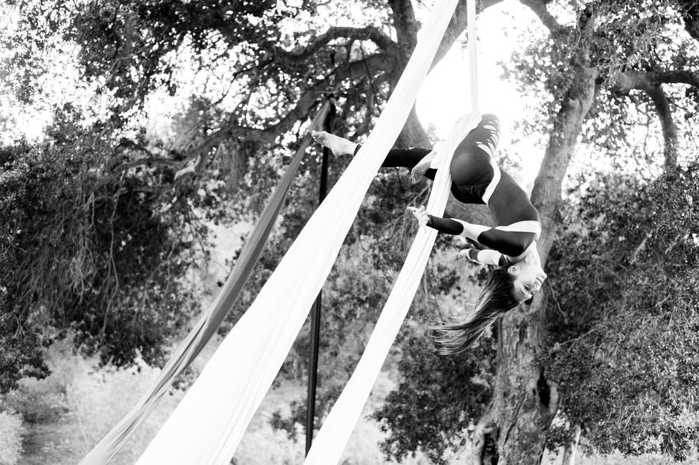 Lucidity Festival, Santa Barbara, CA 2014