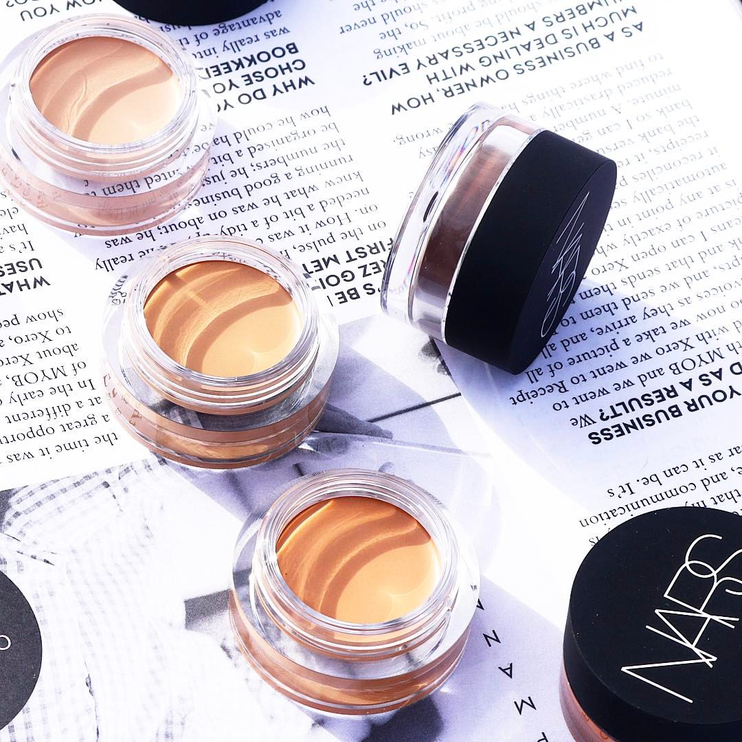 CONCEALER PERFECTION -   Scroll down to read my thoughts on this concealer v