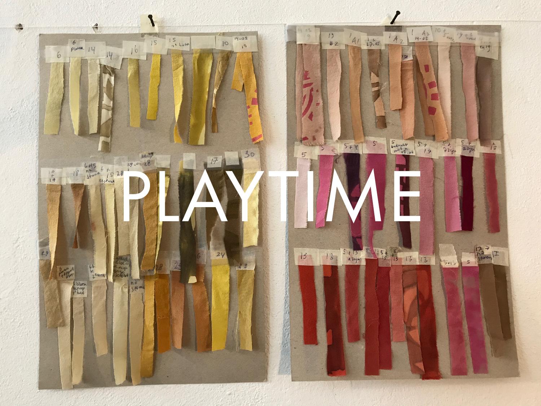 """Expositie """"PLAYTIME"""" – Galerie Mieke de Wolf"""