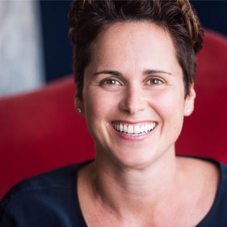 Amanda Richardson, Chief Data Officer, HotelTonight