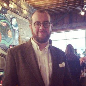 Jordan Brown, Sr. Product Strategist, ThoughtWorks