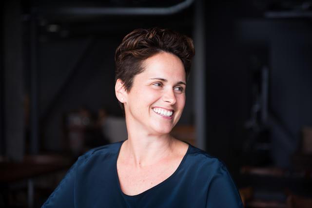 Amanda Richardson, Chief Data & Strategy Officer, HotelTonight
