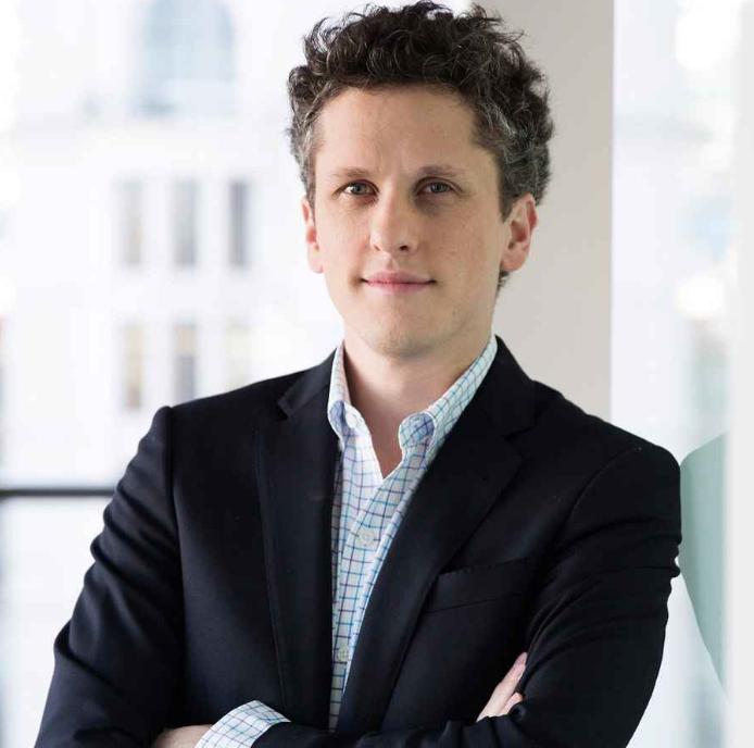 Aaron Levie, Founder & CEO, Box