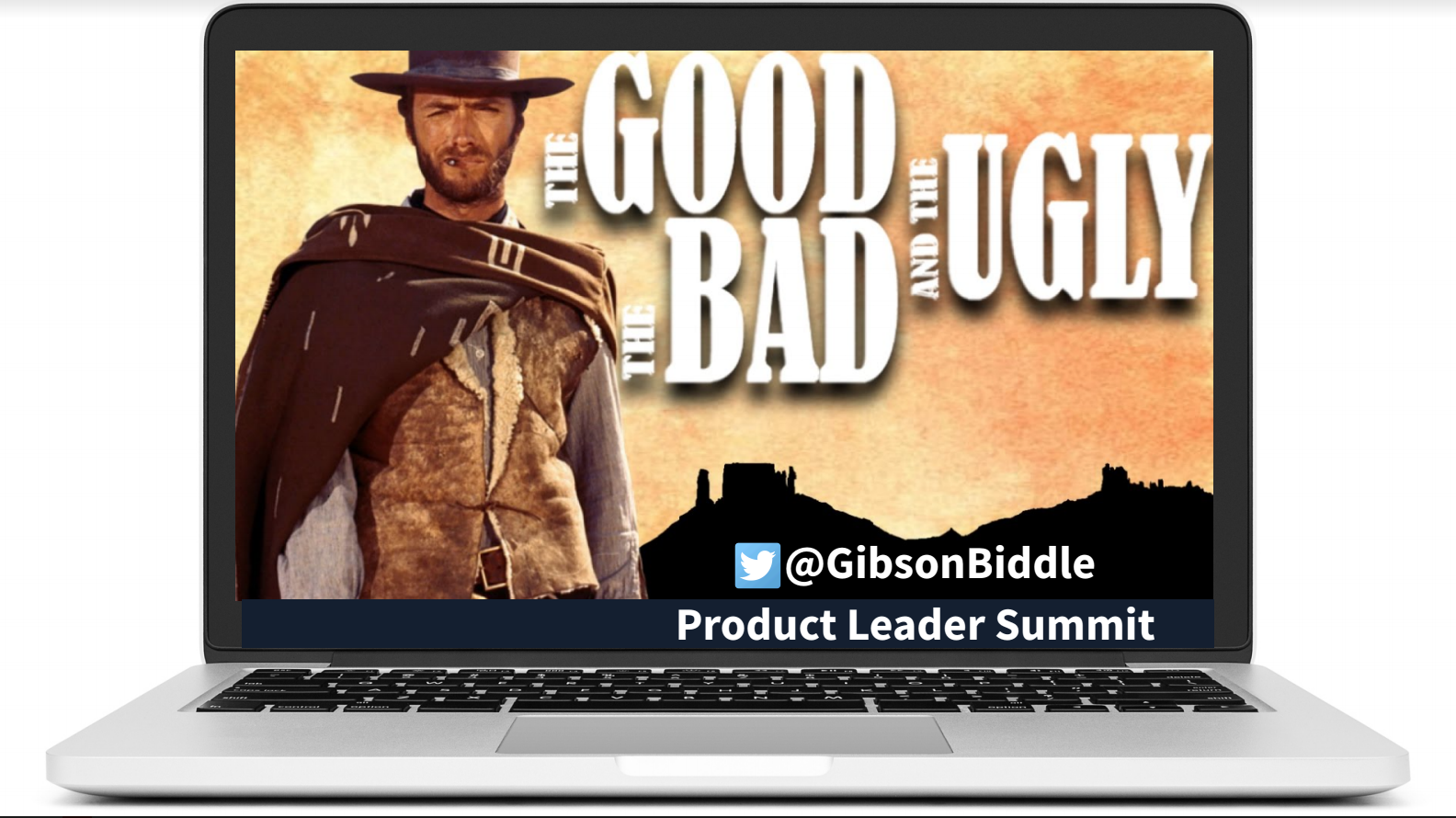 Gibson Biddle: Digital transformation, the good, the bad & the ugly