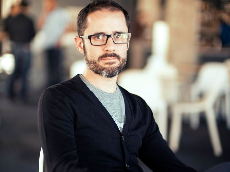 Ev Williams, Founder & CEO, Medium