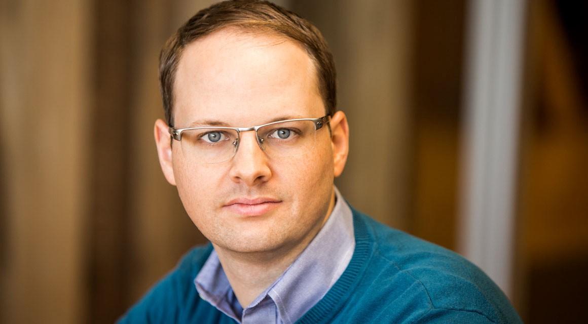 Casey Winters, CPO, Eventbrite