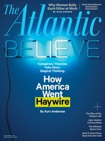 The upcoming cover of the Atlantic's September Issue.