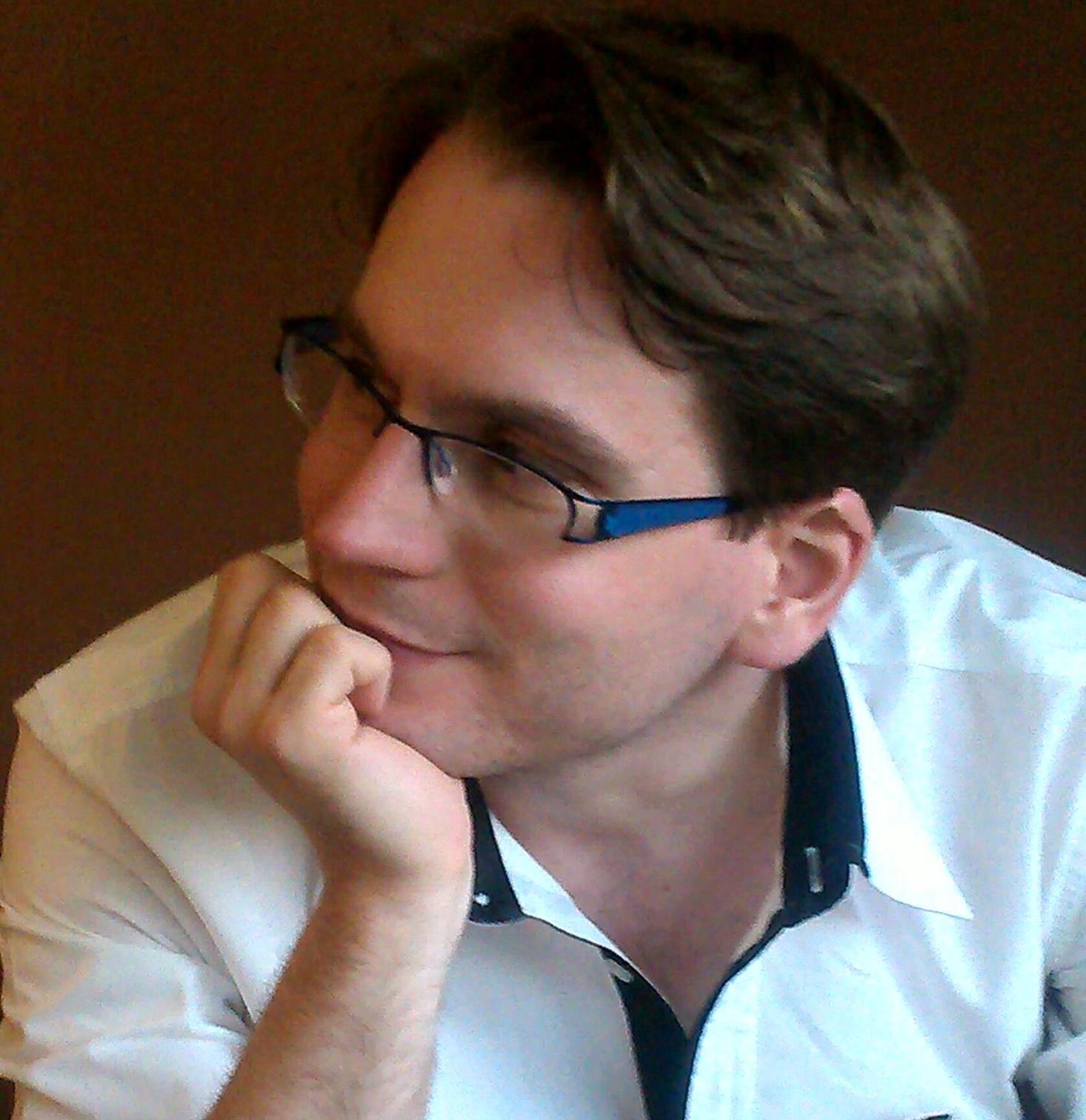 Rene Kandler - PhD studentEmail: RKandler@clarku.edu