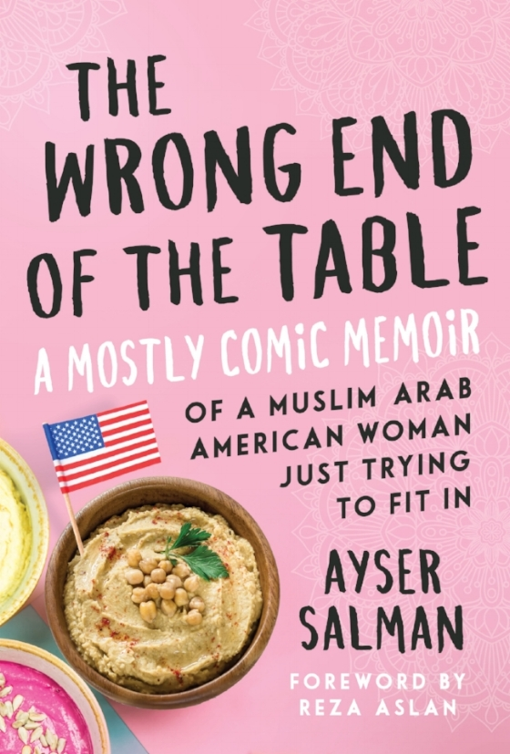 Wrong End of the Table.jpg