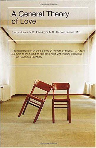 A General Theory of Love—Thomas Lewis, Fari Amini, Richard Lannon