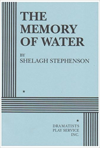 The Memory Of Water—Shelagh Stephenson
