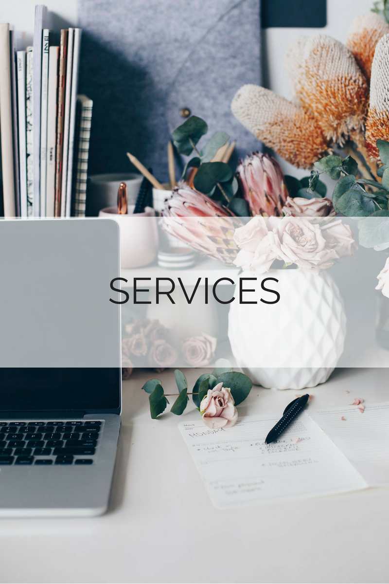 Content writing services for wedding professionals