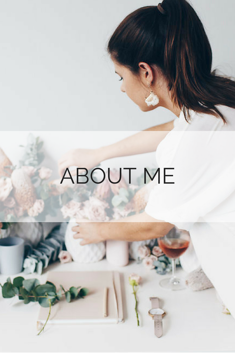 About Pip & Beau - Gold Coast copywriter for the wedding industry