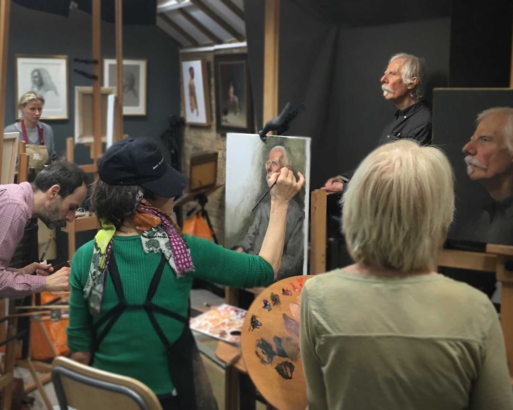 SHORT COURSES AND WORKSHOPS -