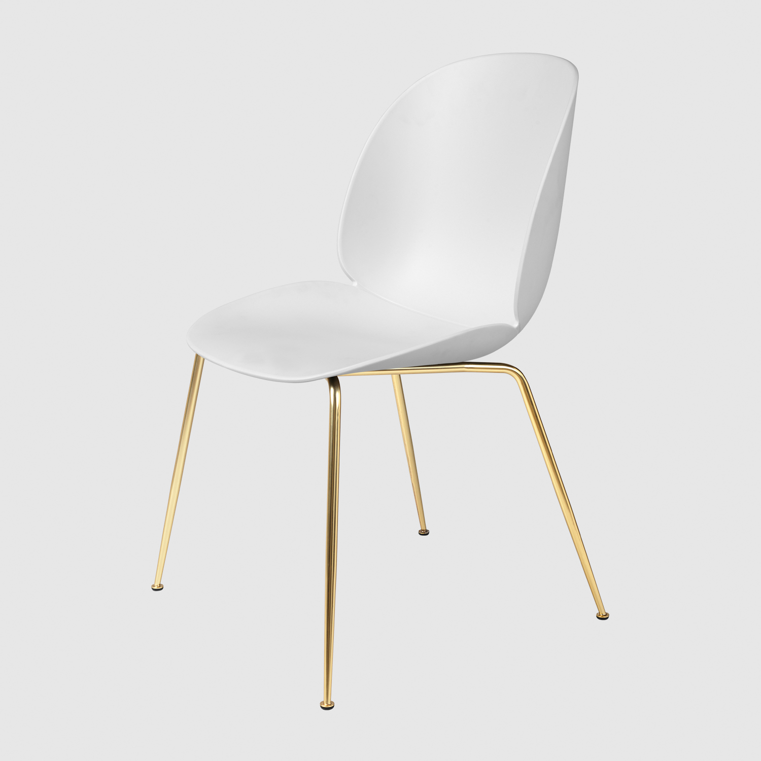 Beetle_DiningChair_Conic_Unupholstered_Brass_White_Front.jpg