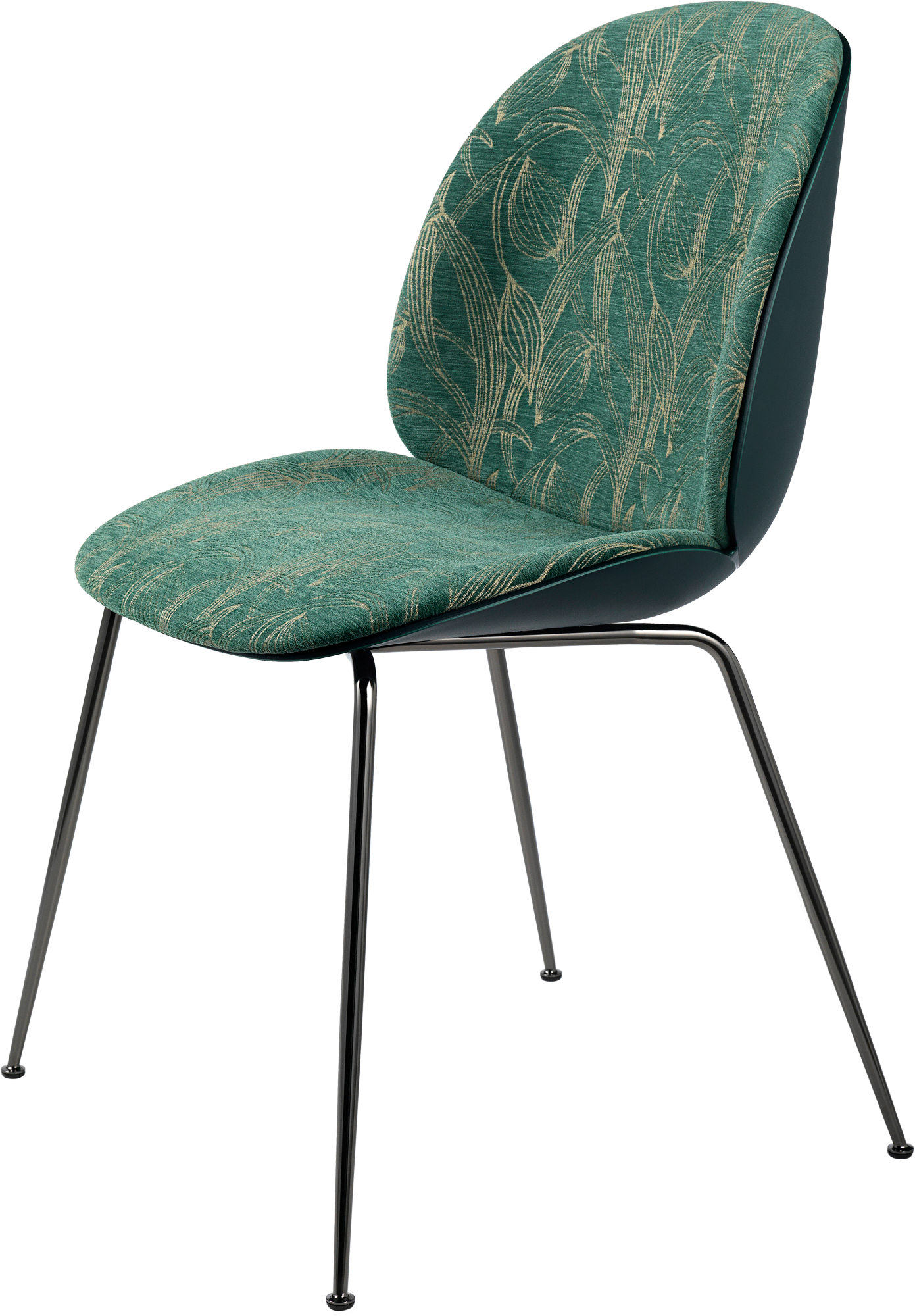 Front Upholstered