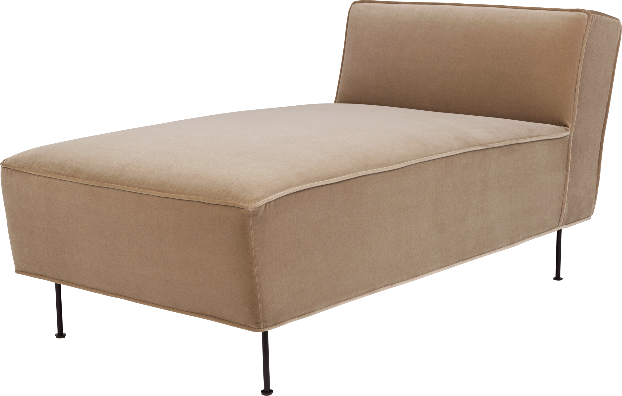 Copy of Modern Line Chaise Longues
