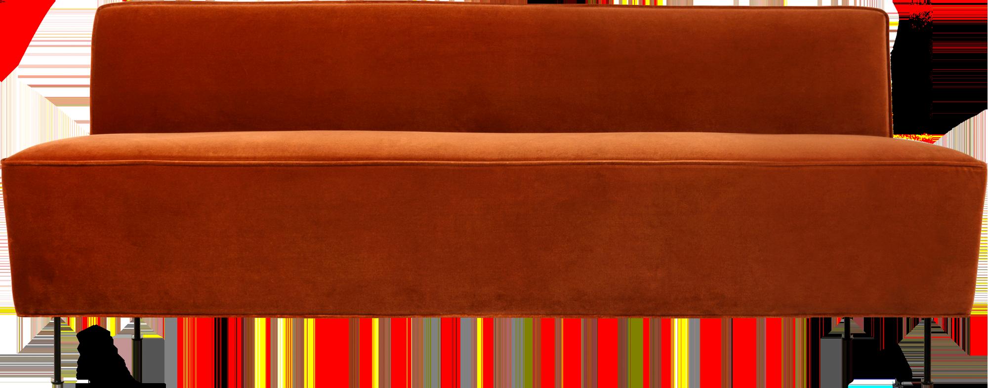 Copy of Modern Line Dining Sofa 200 cm
