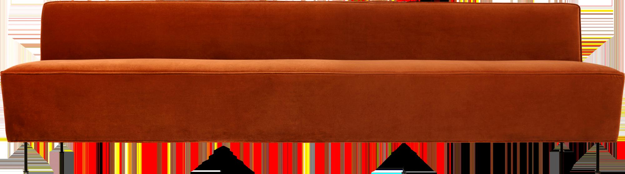 Copy of Modern Line Dining Sofa 280 cm