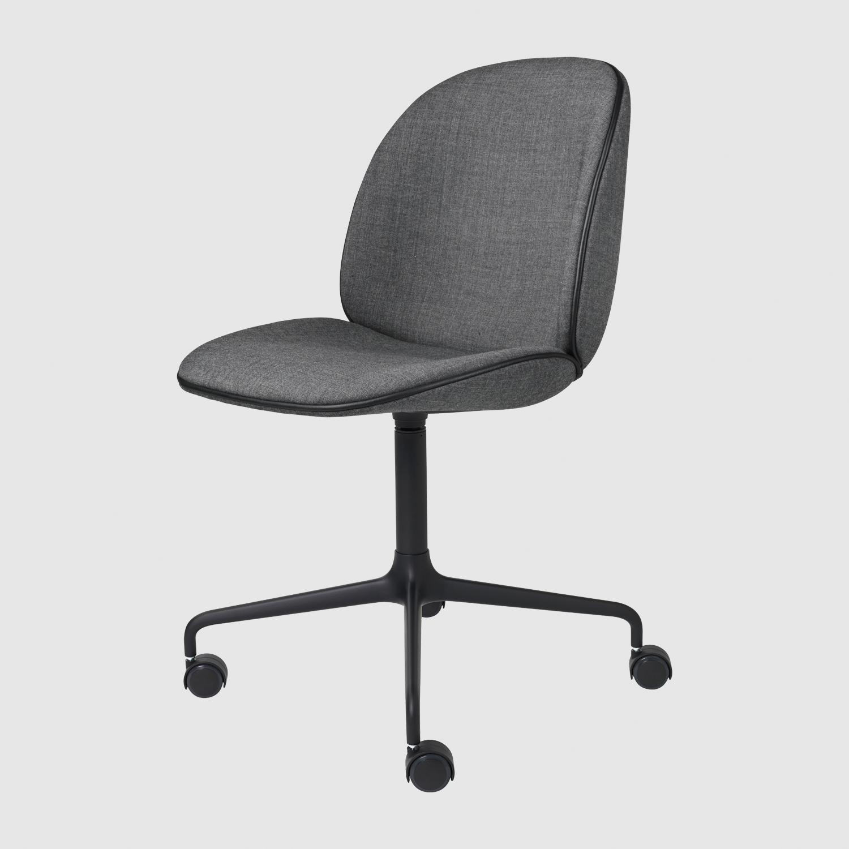 Beetle Meeting Chair - 55 x 49 x 87 cm