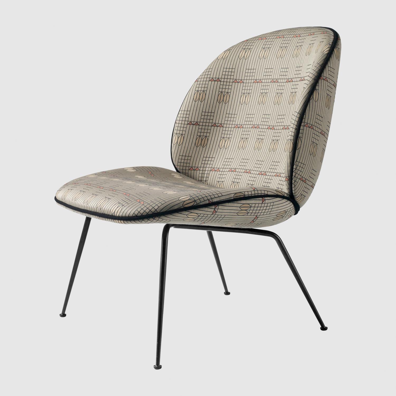 Lounge Chair: seating 36cm, 76 x 62 x 76cm