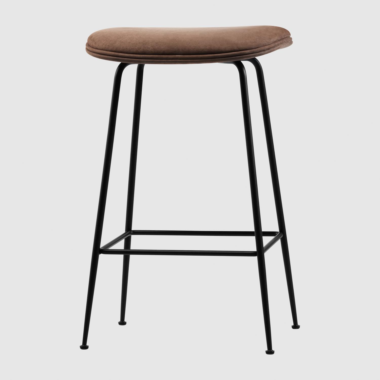 Counter Stool: seating 65cm, 35 x 44 x 69cm