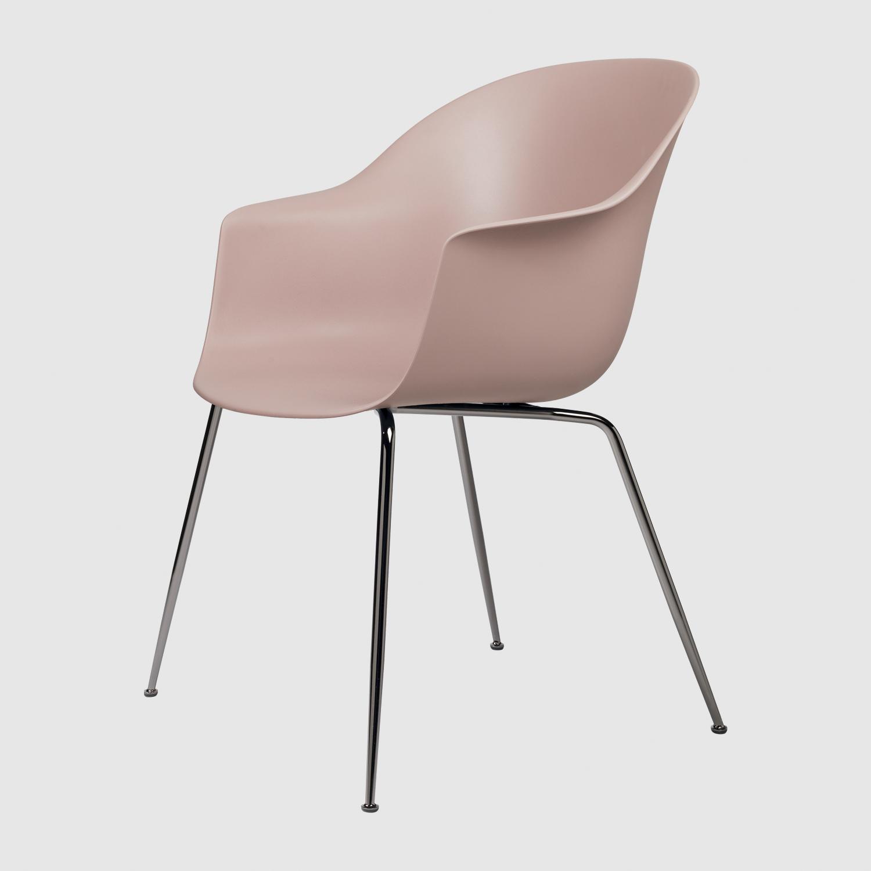 Dining Chair: 57 x 61 x 84 cm