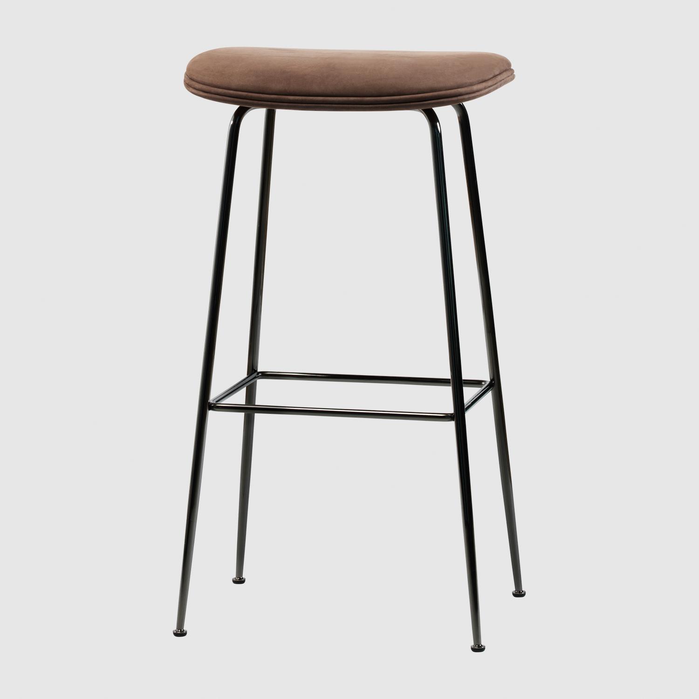 Bar Stool: seating 75 cm, 35 x 44 x 79cm