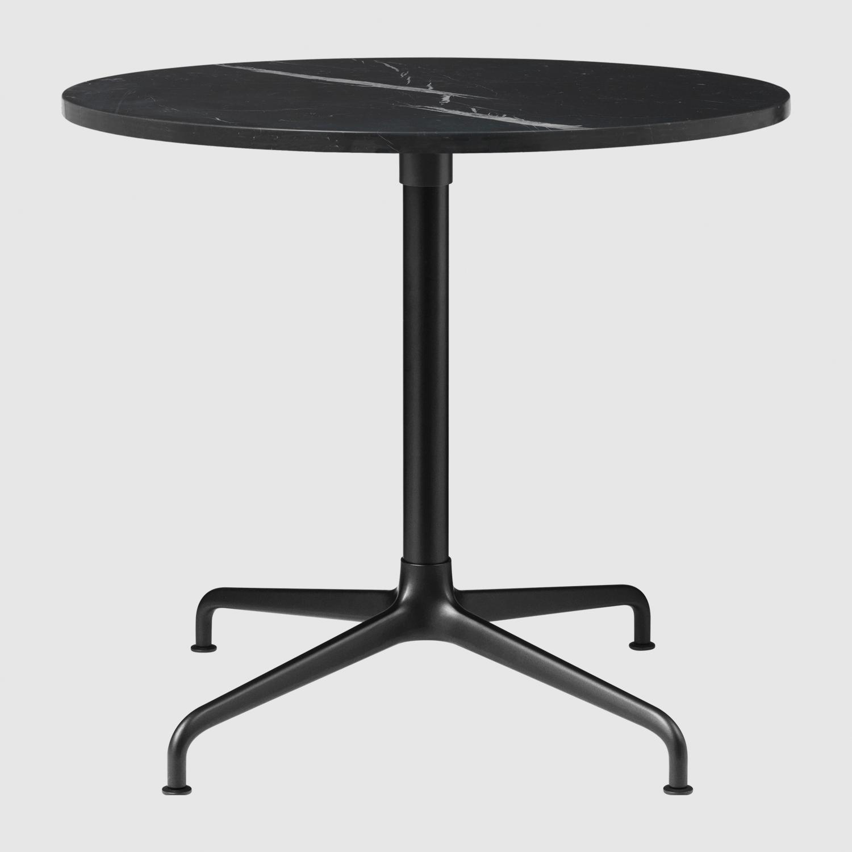 Lounge Table: H60 cm, Ø70 or 90 cm