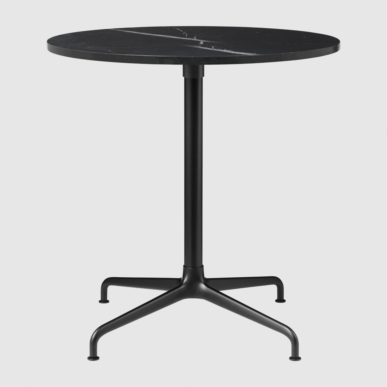 Dining Table: H72 cm, Ø70cm or 90 cm