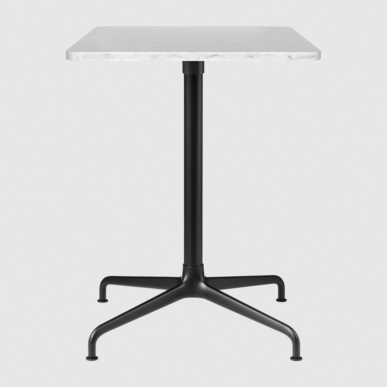 Dining Table: H72cm, 60x60 or 75x75cm