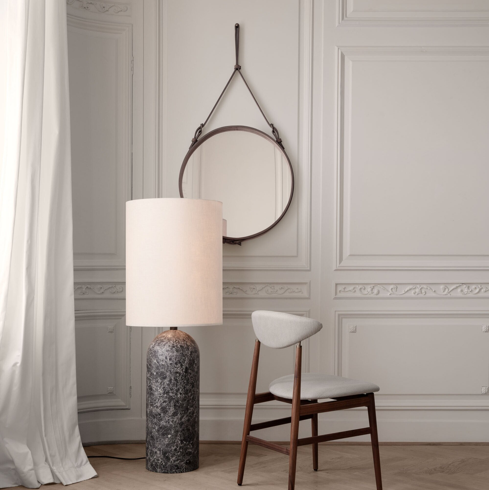 Mirror Collection Gubi