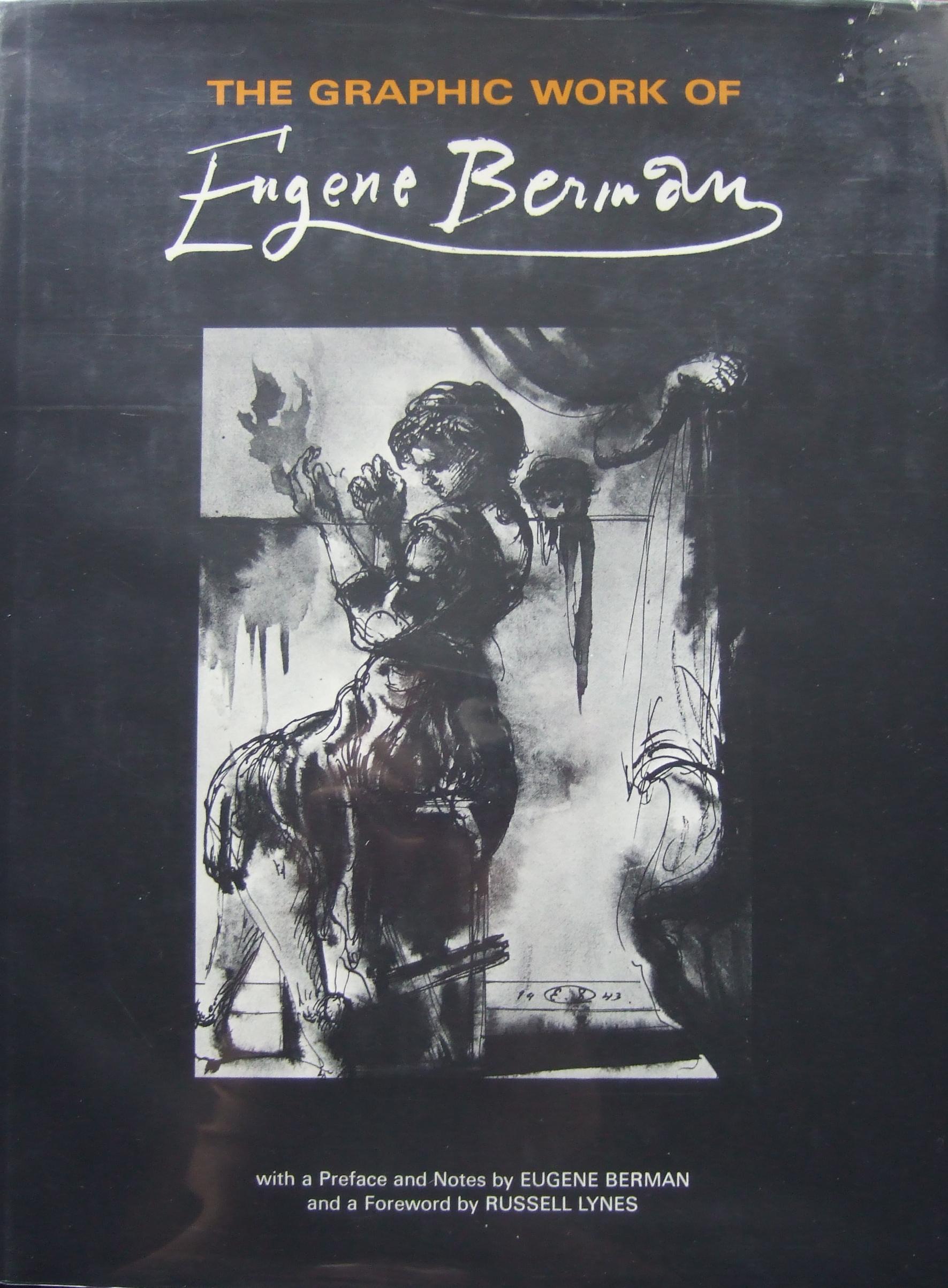 The Graphic Work of Eugene Berman