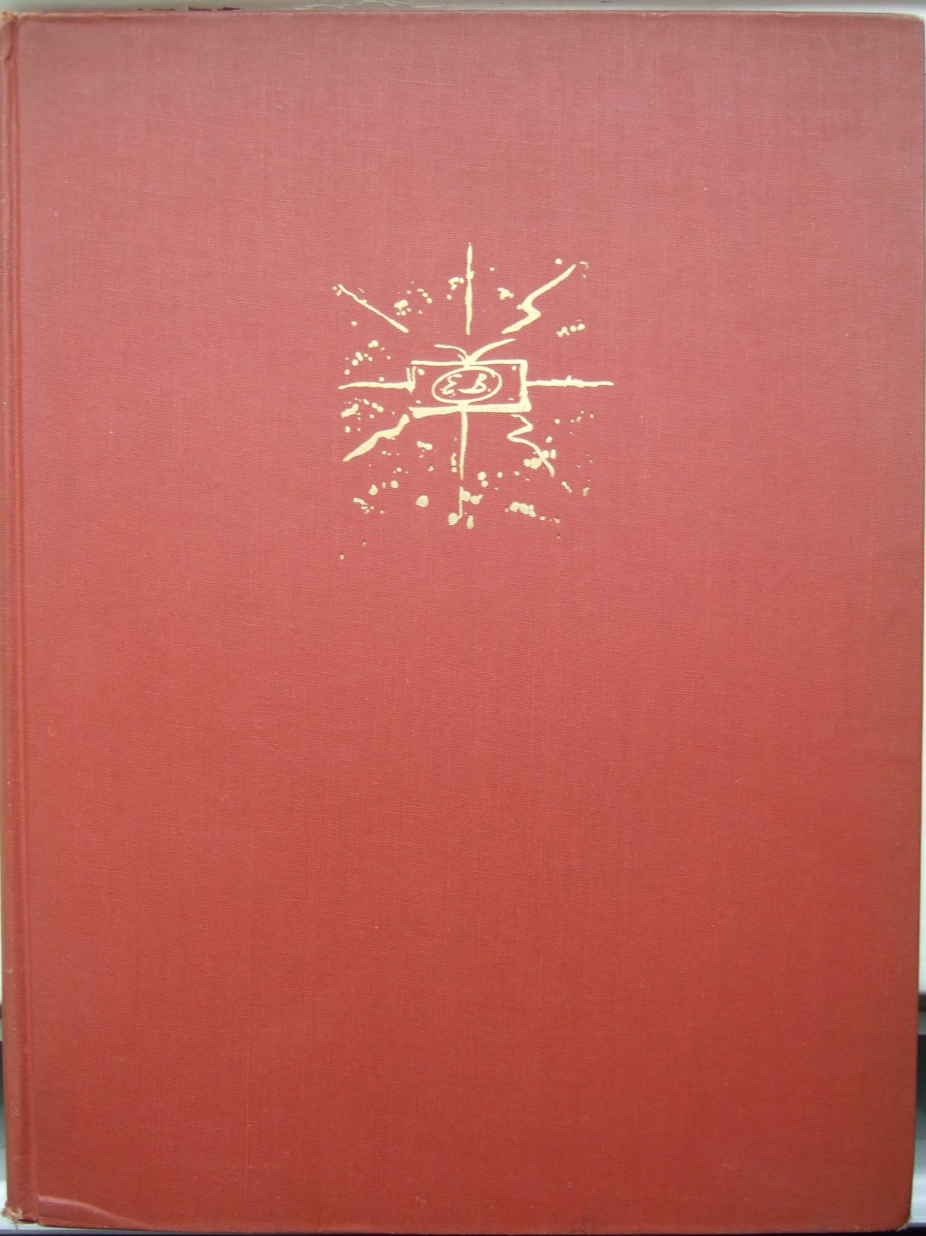 EUGENE BERMAN. Exhibition Catalogue.