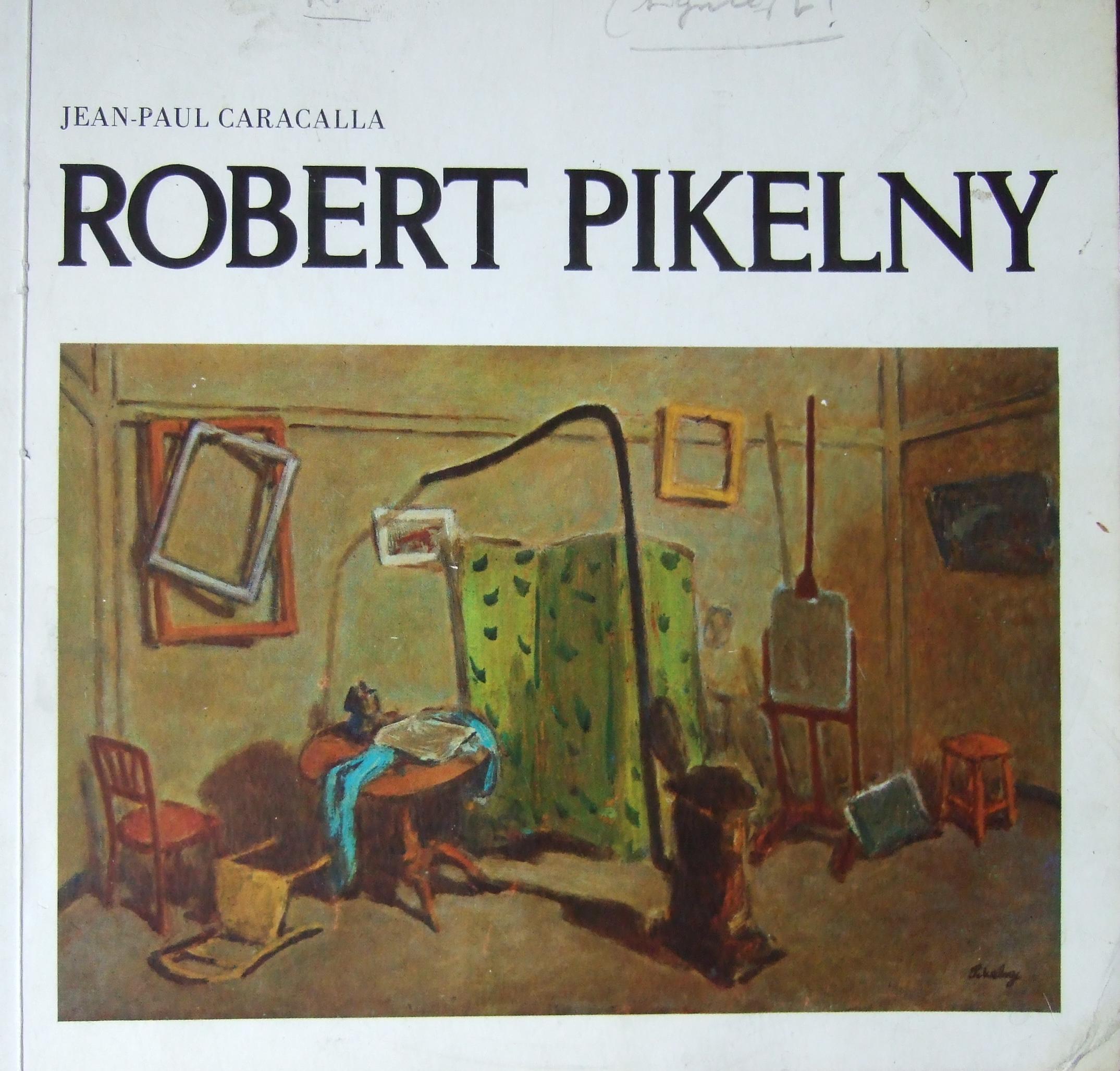 Robert Pikelny