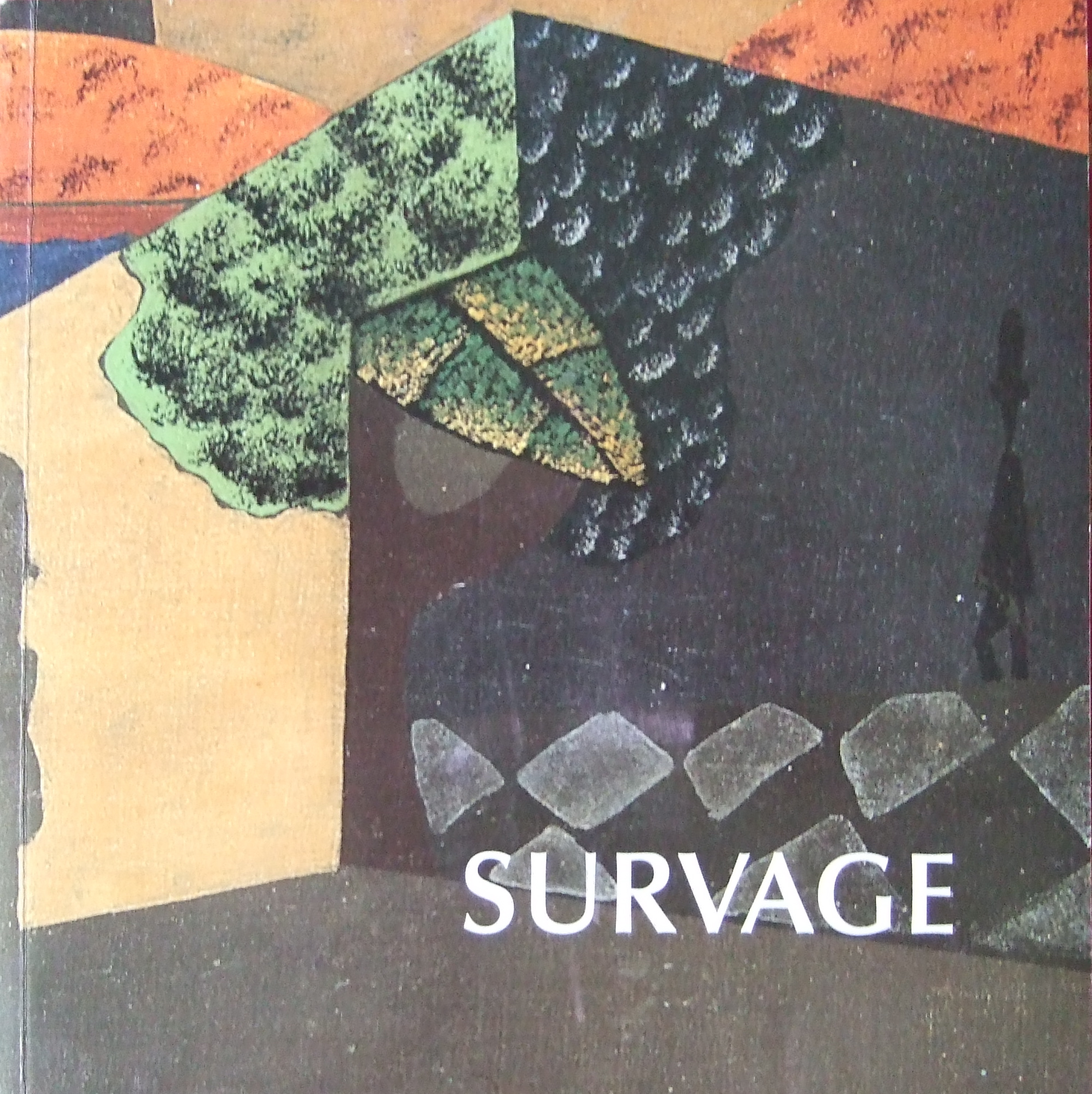 Survage. Exposition Galerie Zlotowski.