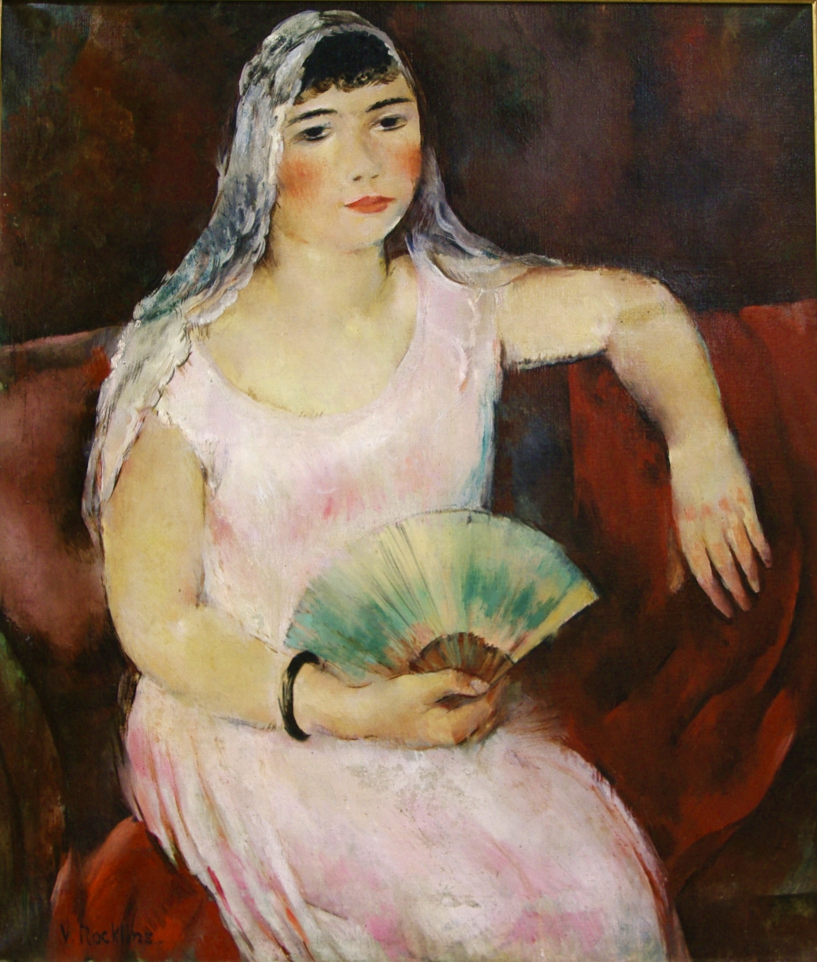 Rockline Vera (1896-1934) -