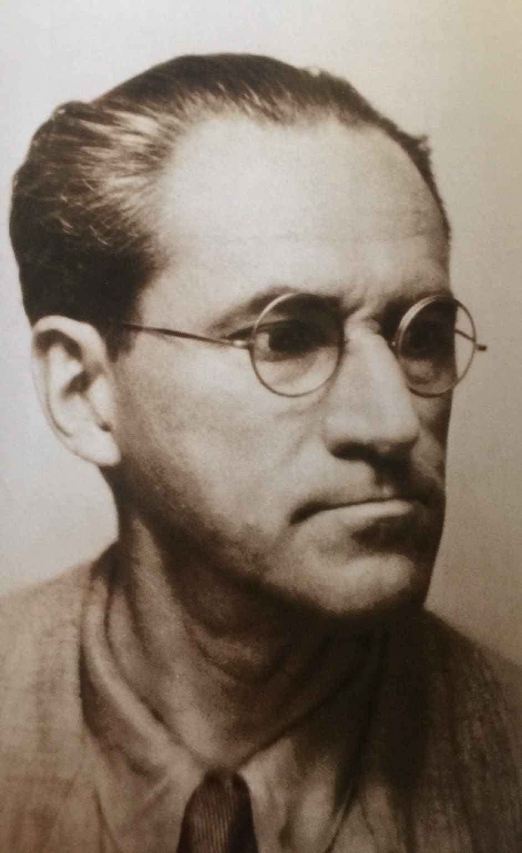 Serge Charchoune - 1925