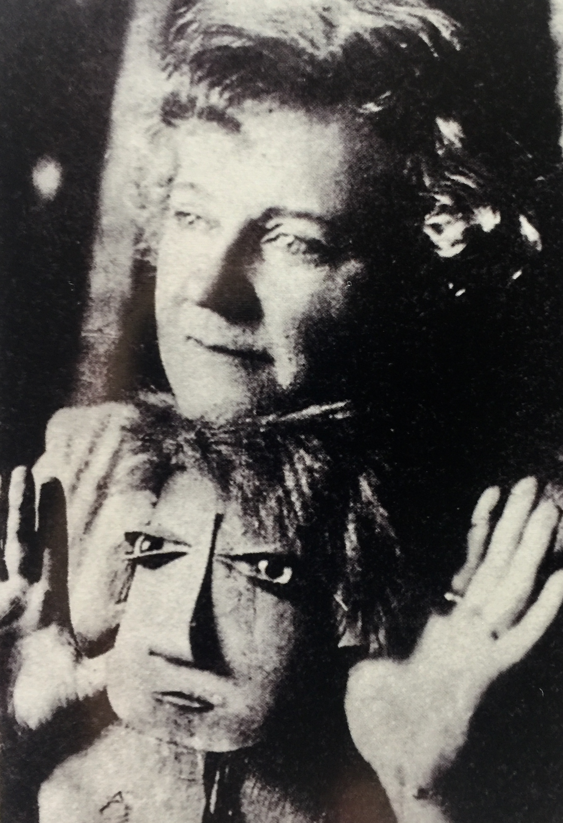 Photo of Marie Vassilieff