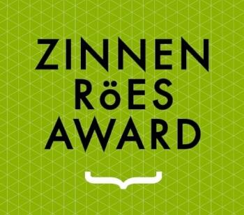 Zinnen Röes Award   De Tuinen van Ginder   Beste vormgeving