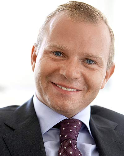 Intervju med Richard Båge