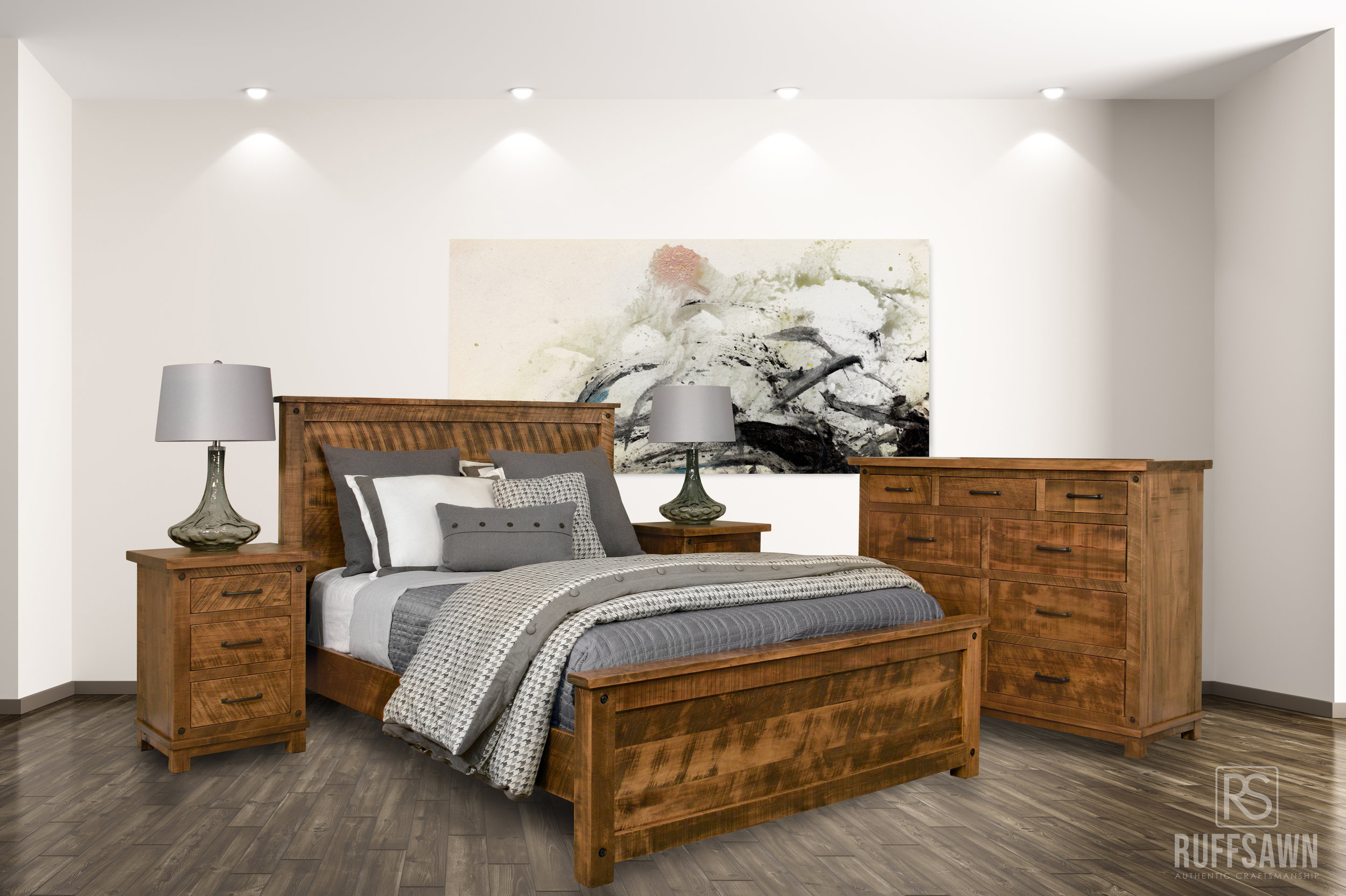 Bedroom Suites -
