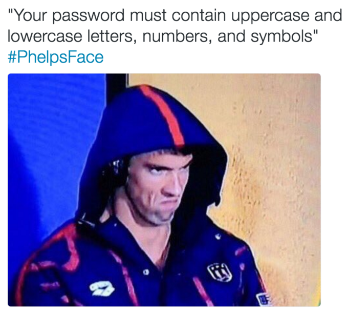 #PhelpsFace